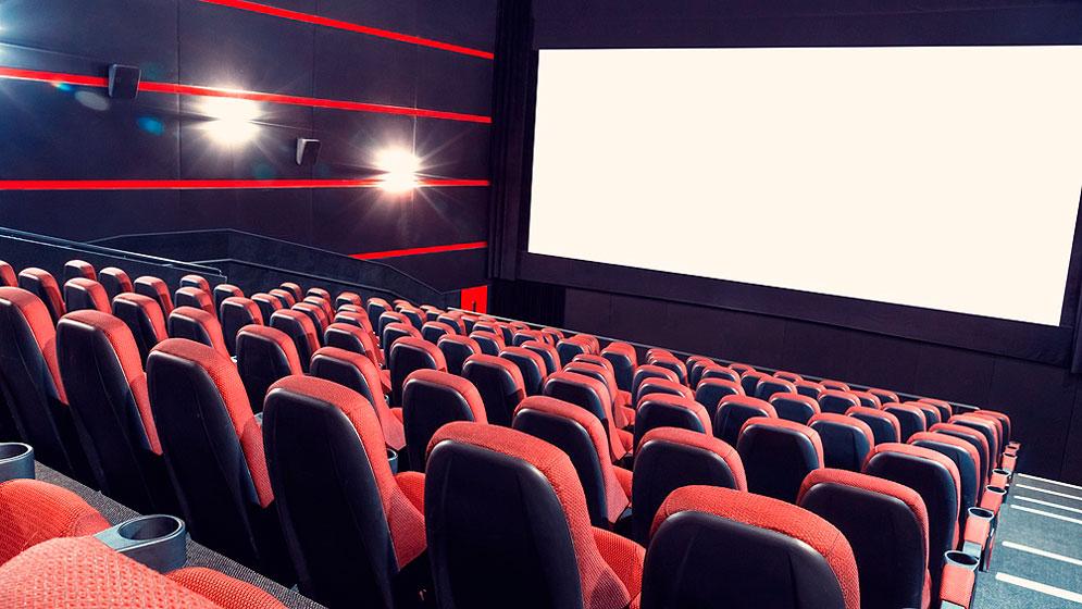 Ley de Cine