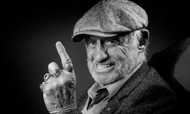 Falleció el reconocido actor francés Jean-Paul Belmondo