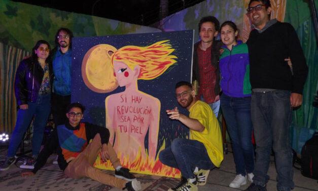 Corrientes: La noche en que los Monstruos despertaron