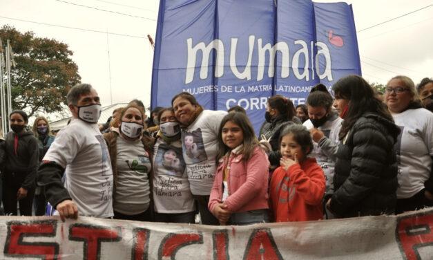 Corrientes: perpetua para el femicida de Tamara Zalazar
