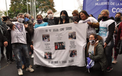 Corrientes: tras dos fallos, se hizo justicia por Tamara Zalazar