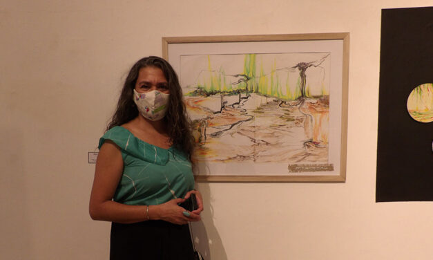 """Bellas Artes presenta """"Botánicas Imaginadas"""""""