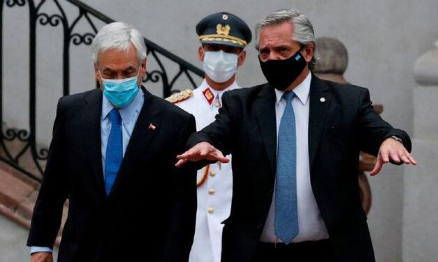 Bloque argentino del Parlasur rechazó la nueva demarcación marítima chilena