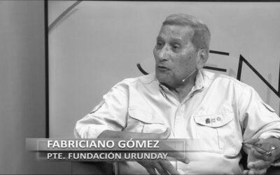 Chaco: homenaje al escultor Fabriciano Gómez