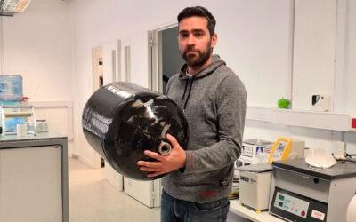 Argentina desarrolla nuevos materiales para sus propios lanzadores de satélites