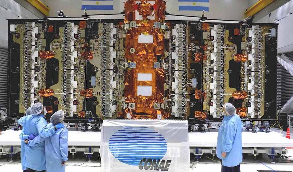 Lanzadores de satélites
