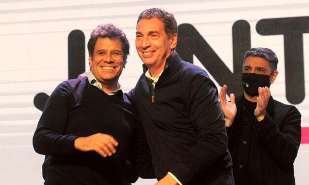 Juntos por el Cambio se impuso sobre el Frente de Todos en la provincia de Buenos Aires