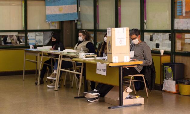 PASO 2021: Los resultados de las elecciones en todo el país