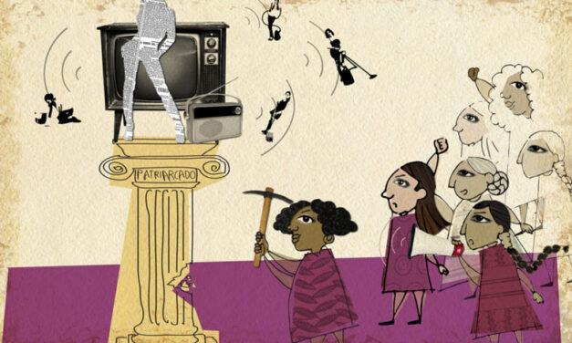 Día de la Imagen de la Mujer en los Medios de Comunicación