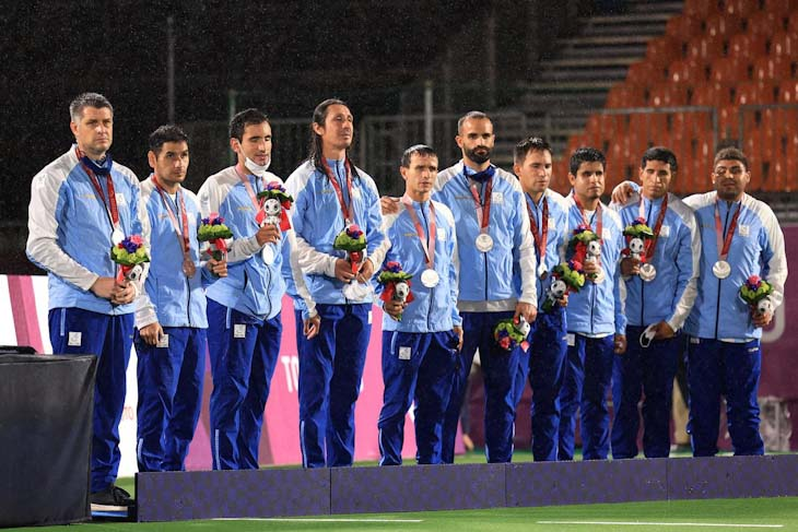 Argentina paraolímpico