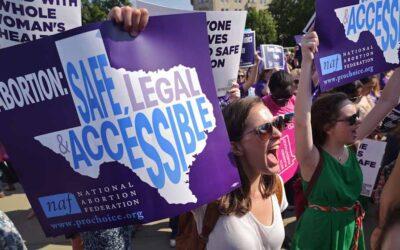Un aborto fuera de ley en Estados Unidos