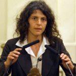 3 años de prisión en suspenso para Romina Picolotti