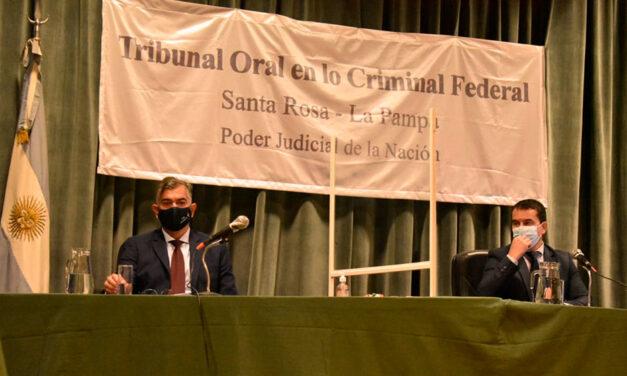 La Pampa: avanzan los juicios por delitos de lesa humanidad