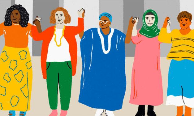 Erradicar la violencia de género contra mujeres y LGBTIQ+ con discapacidad