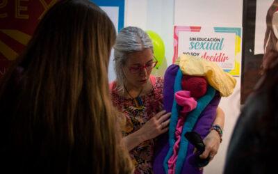 """""""Festival Activista"""", un encuentro por los derechos sexuales y reproductivos para jóvenes"""