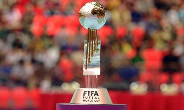 Prometedor debut argentino en el Mundial de Futsal