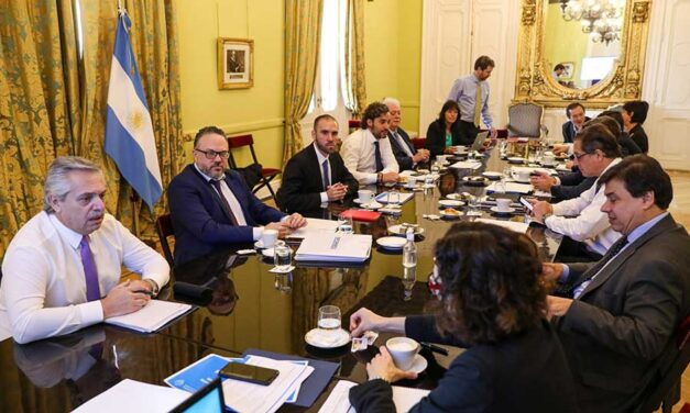 Economía argentina: nuevas medidas
