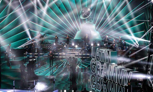 Las nominaciones a los Latin Grammy 2021
