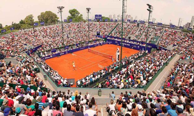 Argentina disputará la Copa Davis con el apoyo de les hinchas