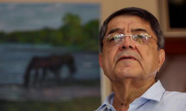 Nicaragua: Ortega ordenó la detención de Sergio Ramírez