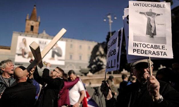 El Vaticano instó a combatir los abusos sexuales en la institución
