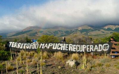 Nuevo juicio de la causa Mapuche – Benetton