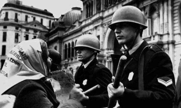 Abuelas Plaza de Mayo: Una historia de superación