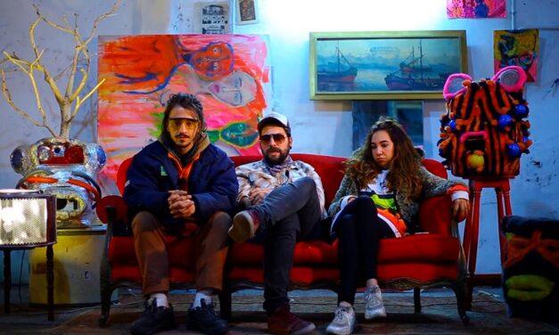 Estreno del documental ''Esto es La Boca vs el Mundo Plushterciopelo''
