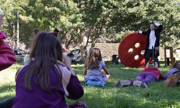 Llega la quinta edición del Festival Internacional de Teatro Infantil «Pichi Keche»