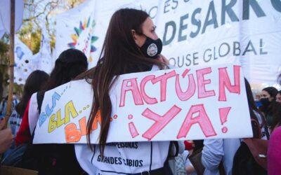 """Movilizaciones bonaerenses dirán """"Basta de destrucción ambiental"""""""