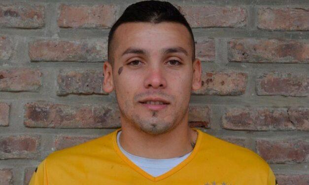 Un futbolista perdió todo por un incendio y necesita ayuda
