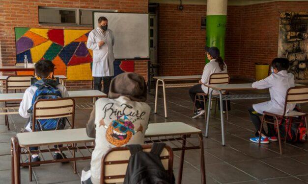 Continúa la lucha por regularización y titularización docente en CABA