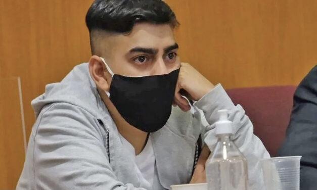 Condenan a Marcos Teruel a 12 años de prisión por dos casos de abuso
