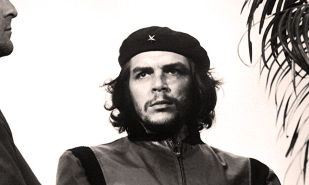 """A 54 años de su fallecimiento, el legado del """"Che"""" continúa vigente"""