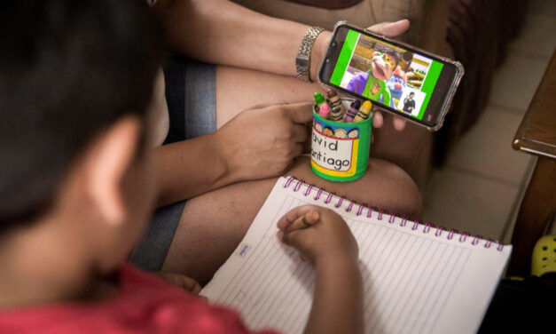 Día de la salud mental: ¿qué pasa con la niñez en pandemia?