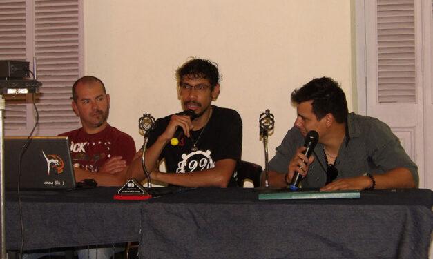 """La banda de rock """"El Loco"""" presentó su nuevo videoclip"""
