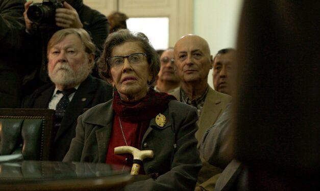 «La vida dormida»: una película sobre las familiares del peronismo