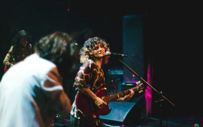 Recital x 2: Isla Mujeres y Los Besos tocaron en La Plata