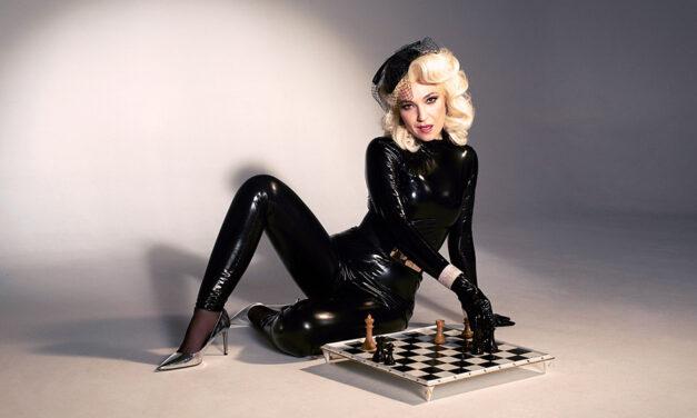Juga: tangos al ritmo del ajedrez