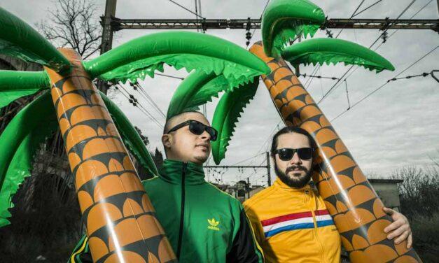 «Belicosa»: un reggaeton que rompe estructuras
