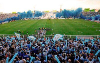 El gobierno nacional analiza ampliar el aforo en los estadios