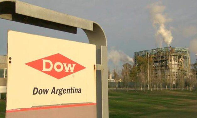 La empresa Dow más cerca de cerrar su planta en San Lorenzo