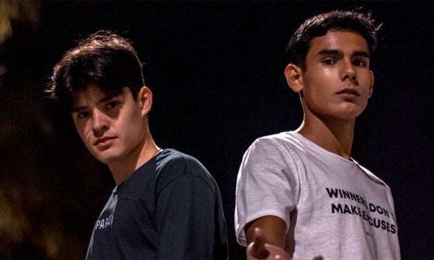 """""""Noviembre"""": el primer videoclip de dos artistas correntines"""