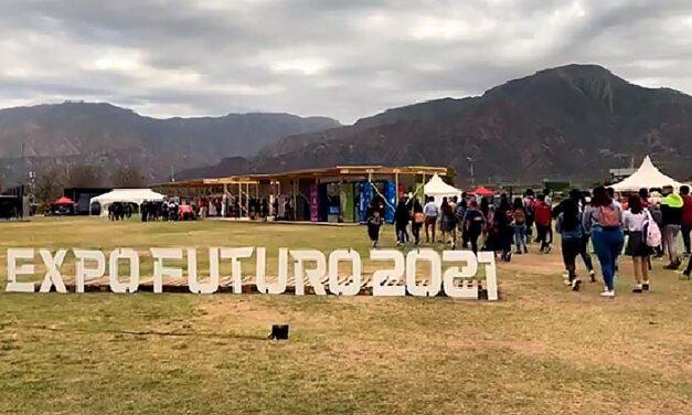 La Rioja: se realizó la Expo Futuro 2021