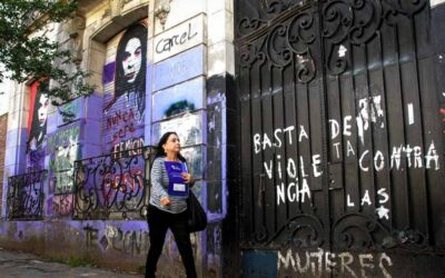 La casa de Barreda será un espacio para los derechos de las mujeres