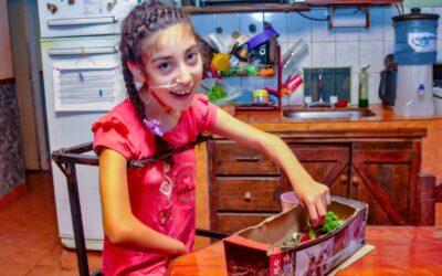 Jujuy: sueños de innovación y esperanza para Linda Núñez