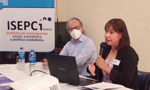 Subió la indigencia y hay un 38% de malnutrición en el Chaco