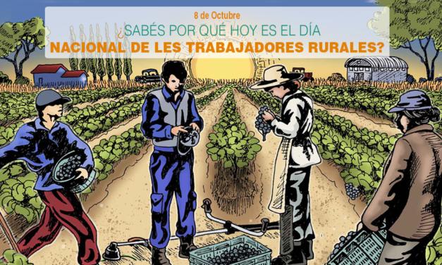 Día de les Trabajadores Rurales